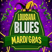 Louisiana Blues - Mardi Gras von Various Artists