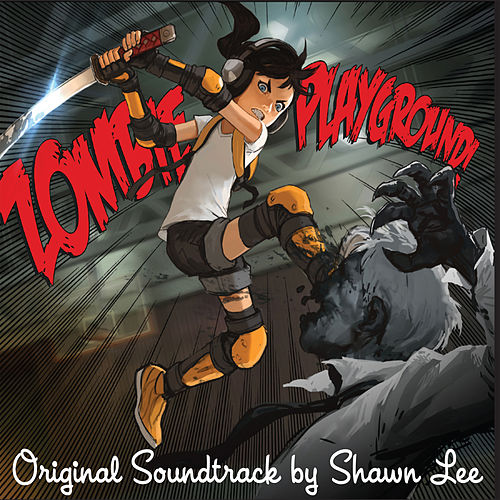 Zombie Playground by Shawn Lee's Ping Pong Orchestra