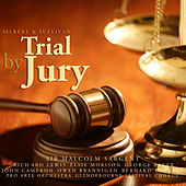 Gilbert & Sullivan: Trial By Jury by Bernard Turgeon