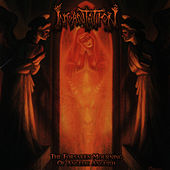 Forsaken Mourning of Angelic Anguish by Incantation