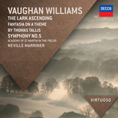 Vaughan Williams: The Lark Ascending; Fantasia On A Theme By Thomas Tallis; Symphony No.5 by Various Artists