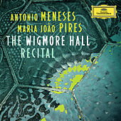 The Wigmore Hall Recital by António Meneses