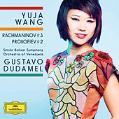 Rachmaninov: Piano Concerto No.3 In D Minor, Op.30 / Prokofiev: Piano Concerto No.2 In G Minor, Op.16 by Yuja Wang