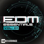 EDM Essentials Vol. 01 - EP by Various Artists