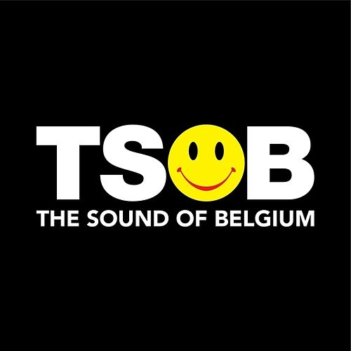 The Sound Of Belgium by Various Artists