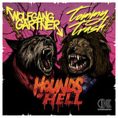 Hounds Of Hell by Wolfgang Gartner