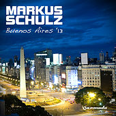 Buenos Aires '13 (Unmixed Edits) by Various Artists