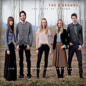 The 5 Browns: The Rite of Spring by The 5 Browns