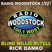Blind Willie Mctell by Rick Danko