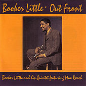 Outfront by Booker Little
