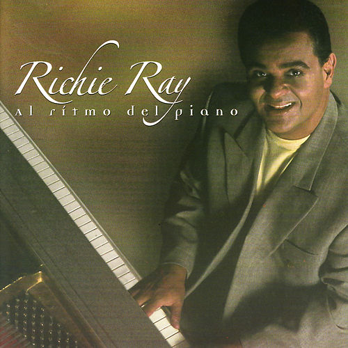 Al Rítmo del Piano by Richie Ray