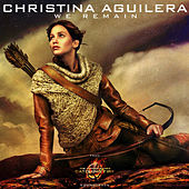 We Remain by Christina Aguilera