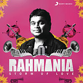 Rahmania - Storm of Love by Various Artists