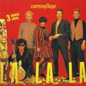 La La La by Camouflage
