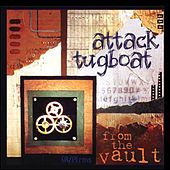 From the Vault EP by The Attack
