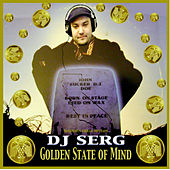 Further Dimensions b/w Machine Guns by DJ Serg
