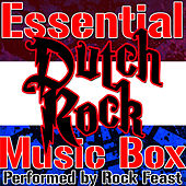 Essential Dutch Rock Music Box by Rock Feast