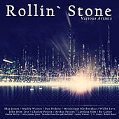 Rollin` Stone by Various Artists