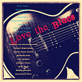 Love the Blues by Various Artists