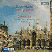 Gabrieli: Sacrae Sympnoniae by Various Artists