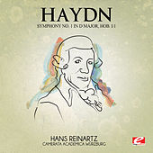 Haydn: Symphony No. 1 in D Major, Hob. I/1 (Digitally Remastered) by Camerata Academica Würzburg