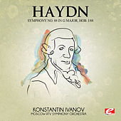 Haydn: Symphony No. 88 in G Major, Hob. I/88 (Digitally Remastered) by Moscow RTV Symphony Orchestra