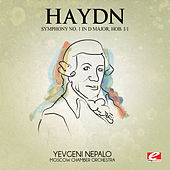 Haydn: Symphony No. 1 in D Major, Hob. I/1 (Digitally Remastered) by Moscow Chamber Orchestra