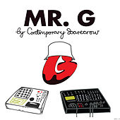 Mr. G by Mr. G