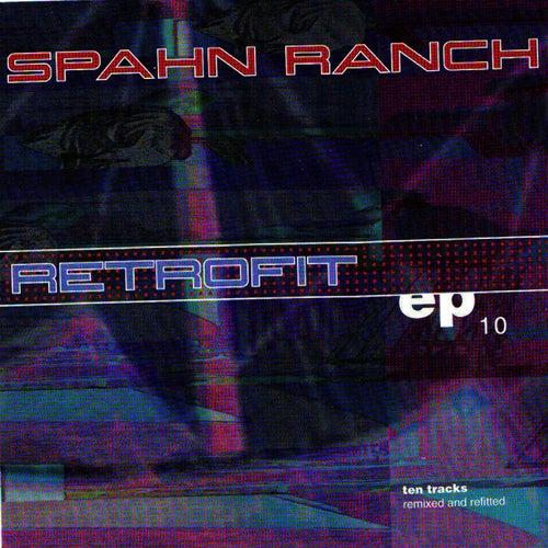 Retrofit by Spahn Ranch
