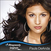 Rhapsody Originals by Paula Deanda