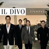 Siempre by Il Divo