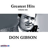 Greatest Hits, Volume 1 & 2 by Don Gibson