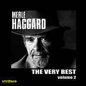 The Very Best Of, Vol. 2 by Merle Haggard