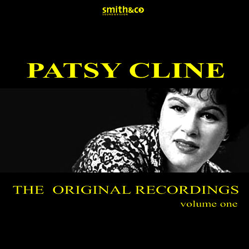 The Original Recordings, Vol. 1 by Patsy Cline