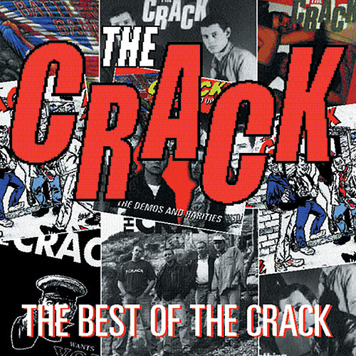 The Best of the Crack by CRACK