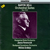 Orchestral Suites by Various Artists