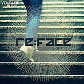 Re:Face Session Eight by Various Artists