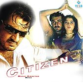 Citizen (Original Motion Picture Soundtrack) by Various Artists
