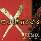 REMIX One World One People by Xcultures