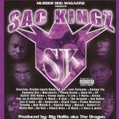 Sac Kingz by Brotha Lynch Hung