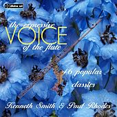 The Expressive Voice of the Flute by Kenneth Smith
