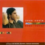 Boas Novas by Zecca Costa