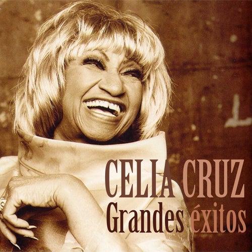 Greatest Hits by Celia Cruz