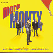 More Monty by Various Artists