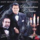 Románticos de Nuevo by Various Artists