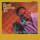 Water for Thirsty Children by Roy Davis, Jr.