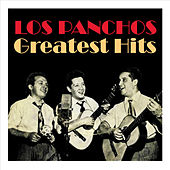 Greatest Hits by Trio Los Panchos