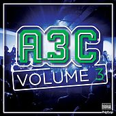 A3C Volume 3 by Various Artists