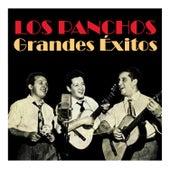 Grandes Éxitos by Trío Los Panchos