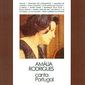 Amália Rodrigues Canta Portugal by Amalia Rodrigues